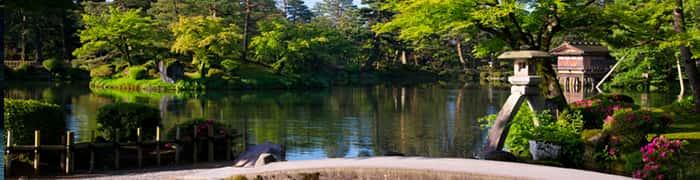 【石川県】の県民性を四字熟語3つで表してみた!