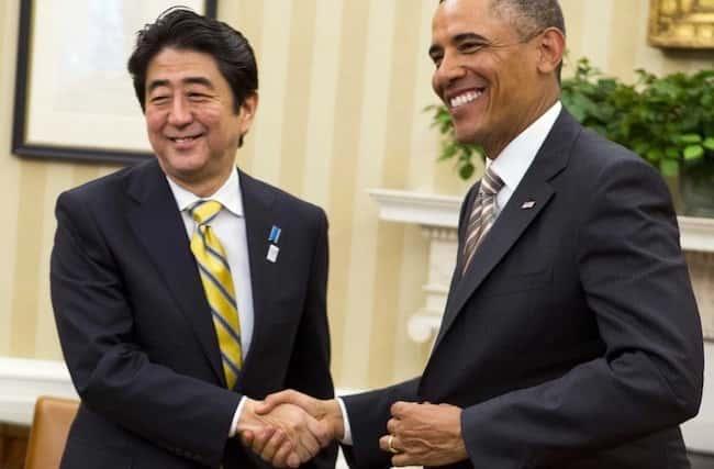 [一蓮托生の使い方] 日本はアメリカと一蓮托生で生きていく道を選んだ。